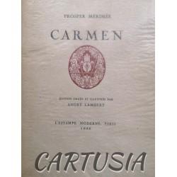 carmen_prosper_mérimée_edition_ornée_et_illustrée_par_andrée_lambert