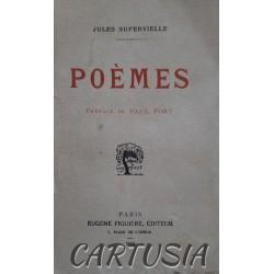 Poèmes_Jules_Supervielle