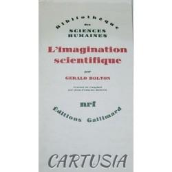 L'imagination_scientifique, _Gerald_Holton