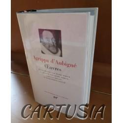 agrippa_d_aubigué_oeuvres