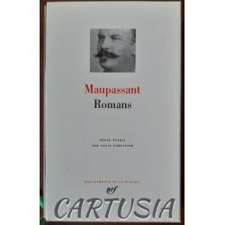 Romans,_Guy_de_Maupassant