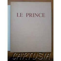 Le_Prince_Machiavel