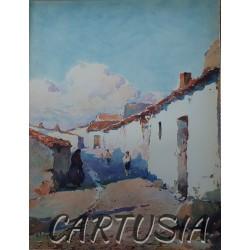 Village_Castillan