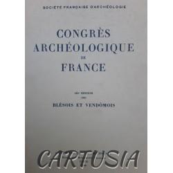 Archéologie_Blésois_Vendômois