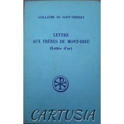 Lettre aux Frères du...