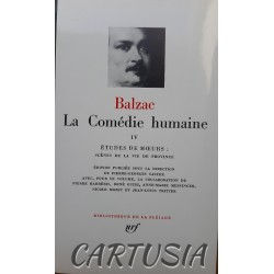 Balzac_La_Comédie_Humaine