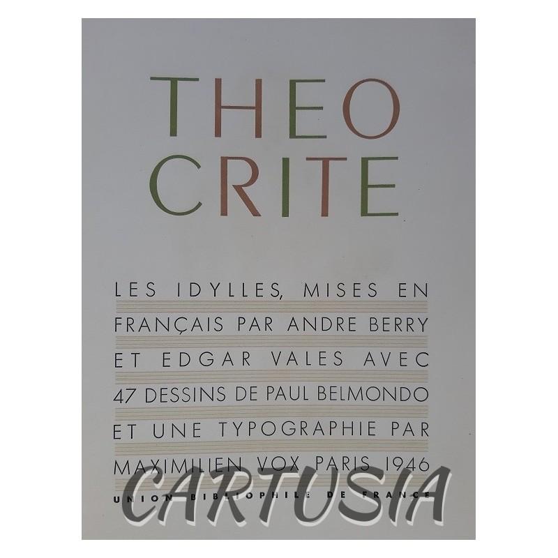 Les_Idylles_de_Théocrite