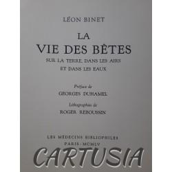 La_vie_des_Bêtes_Léon_Binet