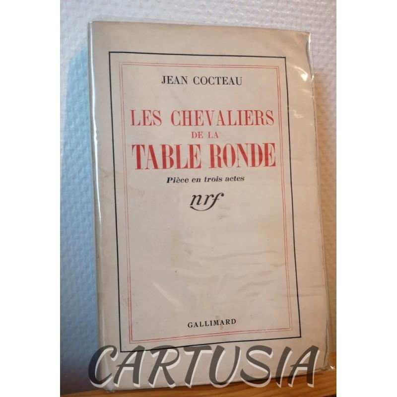 les_chevaliers_de_la_table_ronde
