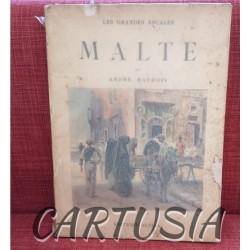 Malte_André_Maurois