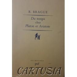 Rémi_Brague_Du_Temps_chez_Platon_et_Aristote