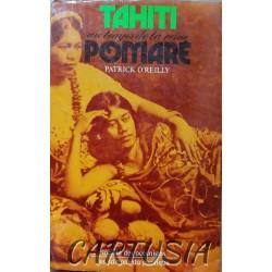 Tahiti_au_temps_de_la reine_Pomaré_O'Reilly