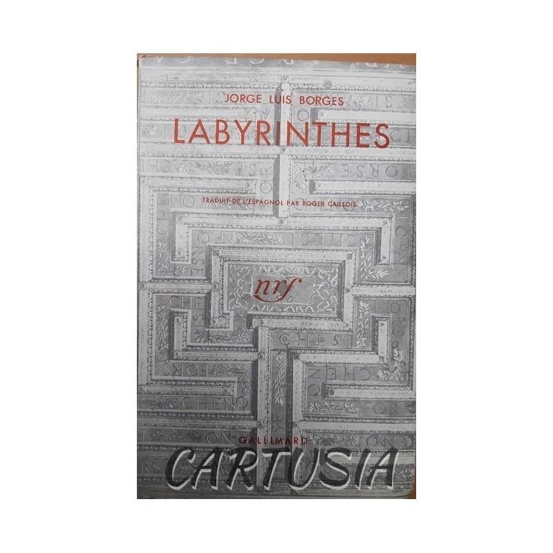 Labyrinthes_Borgès