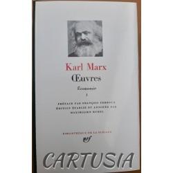 Karl_Marx_Oeuvres_I_Economie