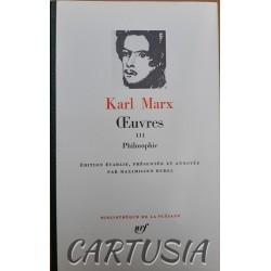 Karl_Marx_Œuvres_III_Philosophie
