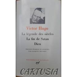 La_Légende_des_Siècles, Victor_Hugo