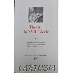 Théâtre_du_XVIIIe_siècle_II_La_Pléiade