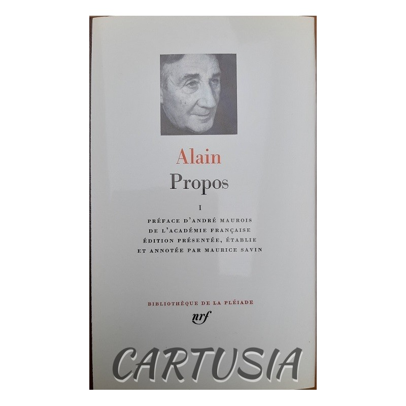 Alain_Propos