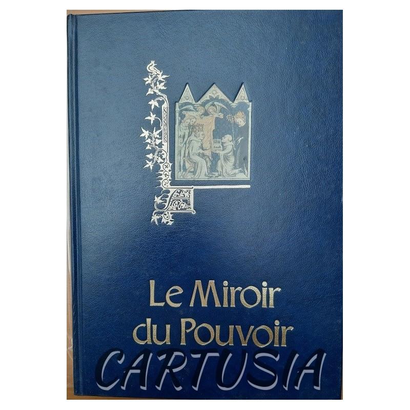 Le_Miroir_du_Pouvoir,_Colette _Beaune,_Enluminures