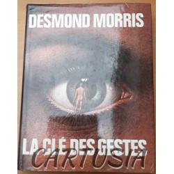 La_clé_des_gestes,_Desmond _Morris